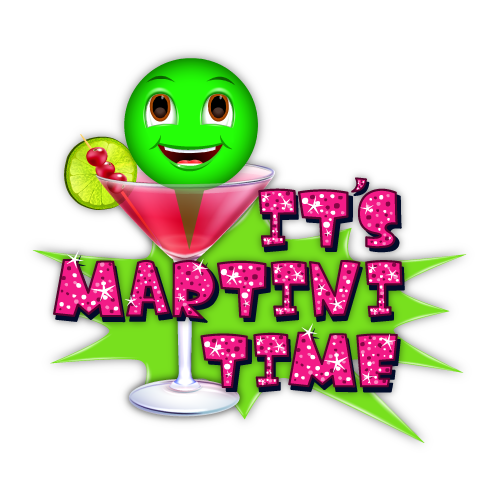 Bubblelingo Happy Hour messages sticker-5