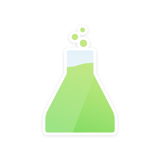 Science Stickers! for iMessage messages sticker-7