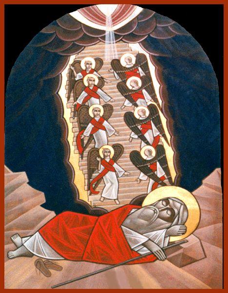 Coptic Saints Stickers messages sticker-6