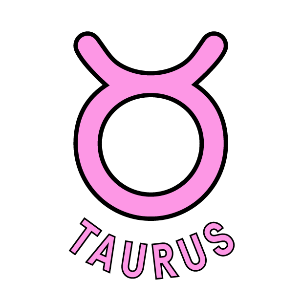 TAURUS Stickers messages sticker-11