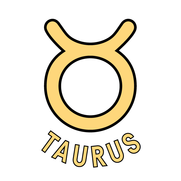 TAURUS Stickers messages sticker-9
