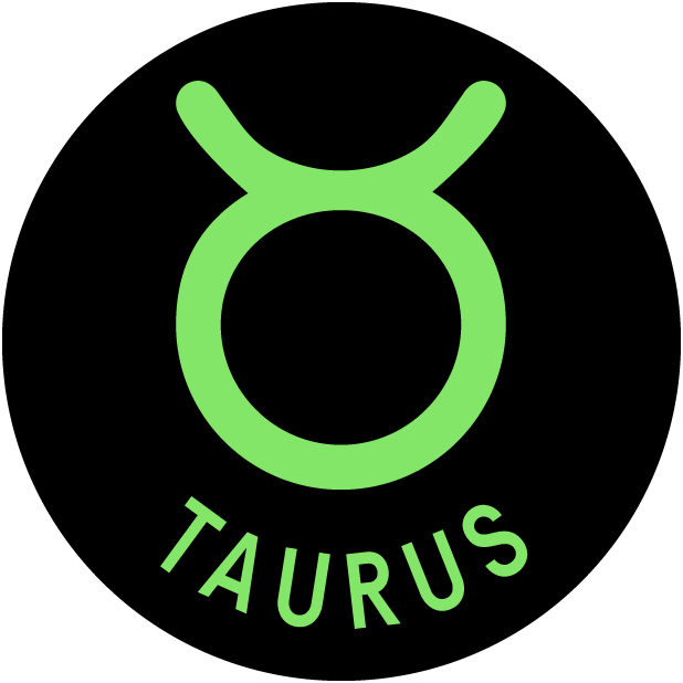 TAURUS Stickers messages sticker-2