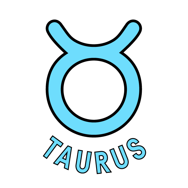 TAURUS Stickers messages sticker-10