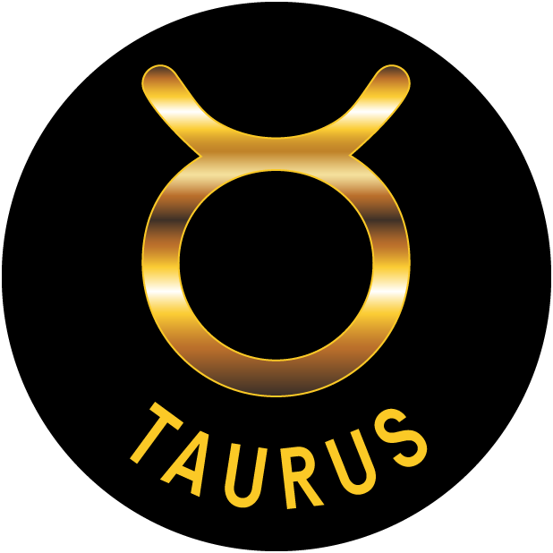 TAURUS Stickers messages sticker-0