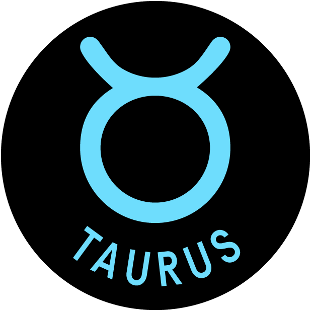 TAURUS Stickers messages sticker-4