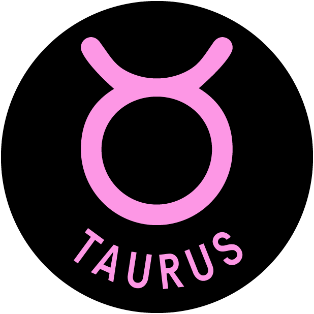 TAURUS Stickers messages sticker-5