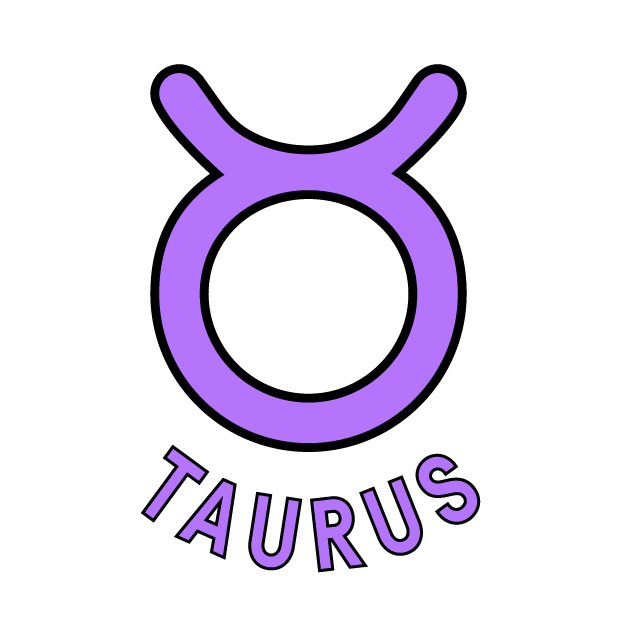 TAURUS Stickers messages sticker-7