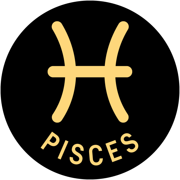 PISCES Stickers messages sticker-3