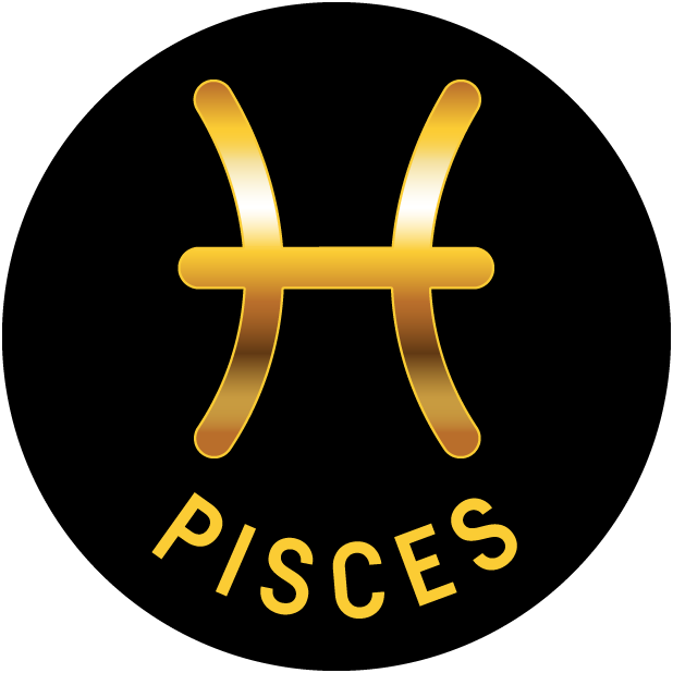 PISCES Stickers messages sticker-0