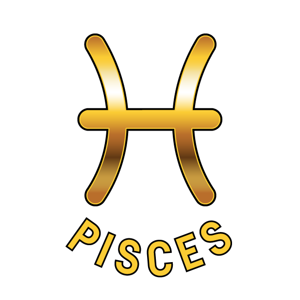 PISCES Stickers messages sticker-6