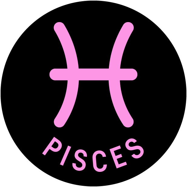PISCES Stickers messages sticker-5