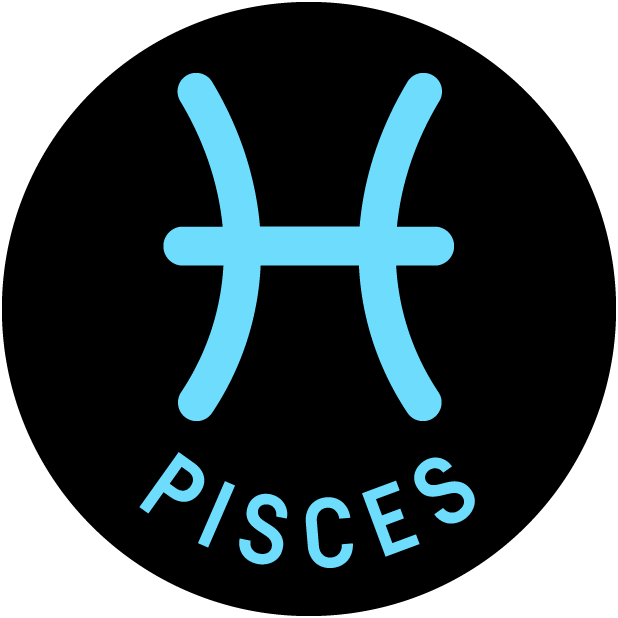 PISCES Stickers messages sticker-4