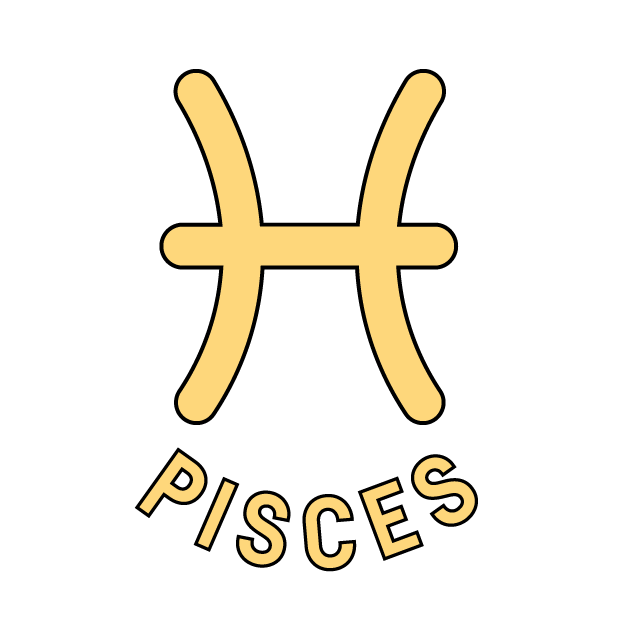 PISCES Stickers messages sticker-9