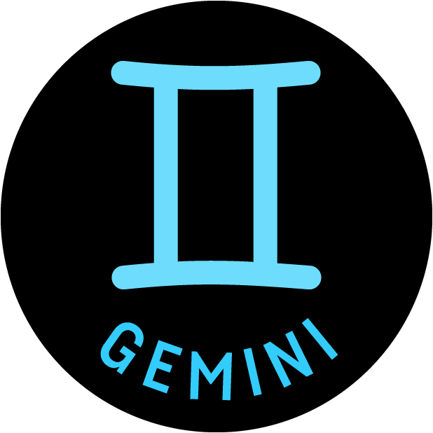 GEMINI Stickers messages sticker-4