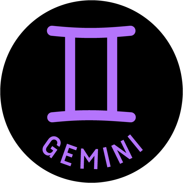 GEMINI Stickers messages sticker-1