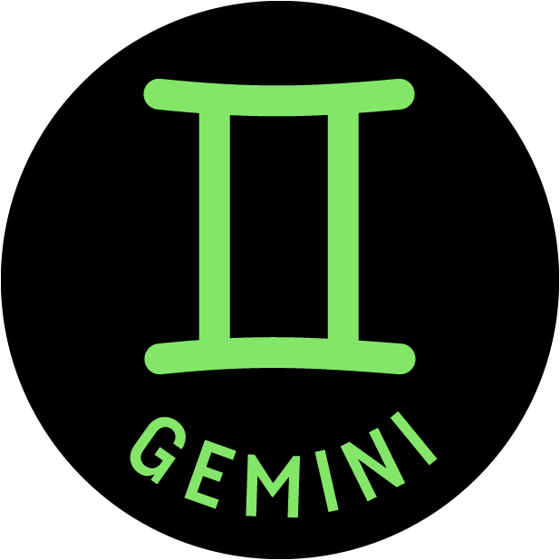 GEMINI Stickers messages sticker-2