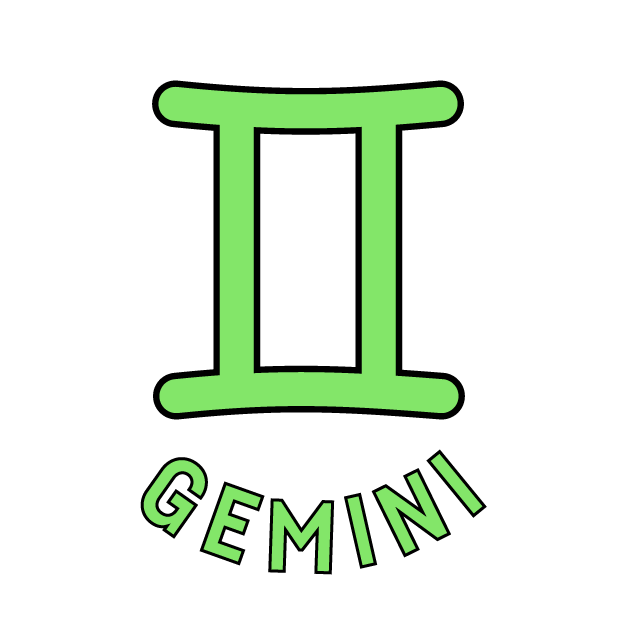 GEMINI Stickers messages sticker-8