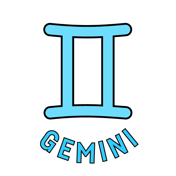 GEMINI Stickers messages sticker-10