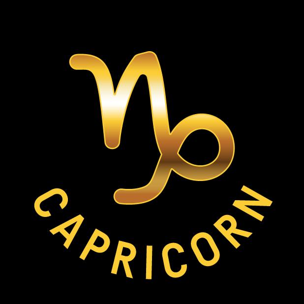 CAPRICORN Stickers messages sticker-6