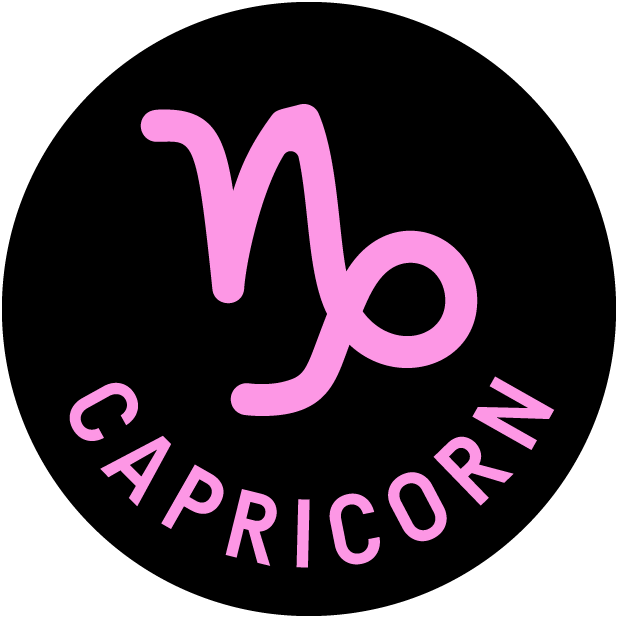 CAPRICORN Stickers messages sticker-5