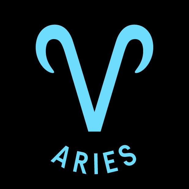 ARIES Stickers messages sticker-6