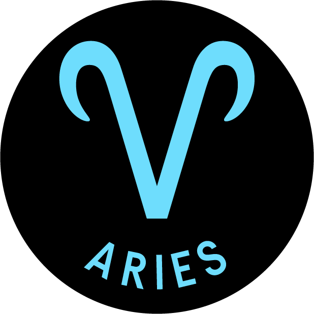 ARIES Stickers messages sticker-0