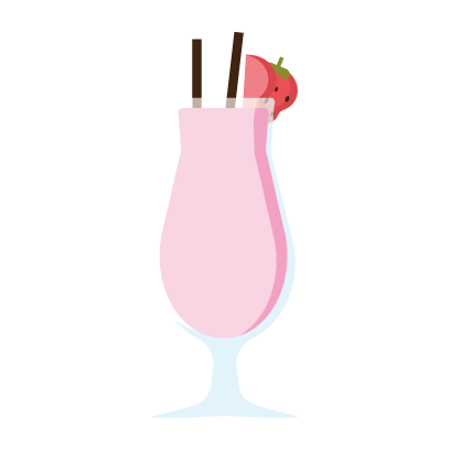 Fresh Cocktails Sticker messages sticker-4