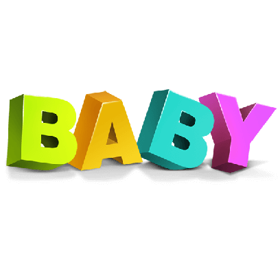 BabyMoji - Cute Baby Stickers messages sticker-3