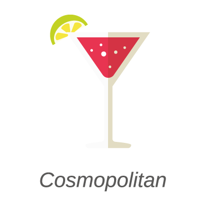 Named Cocktails Sticker messages sticker-3