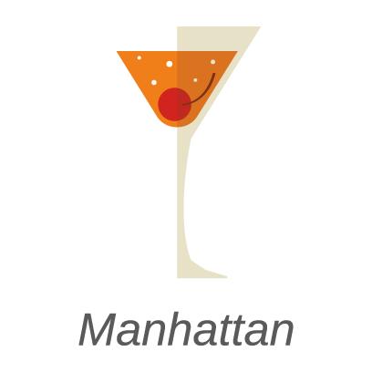 Named Cocktails Sticker messages sticker-4