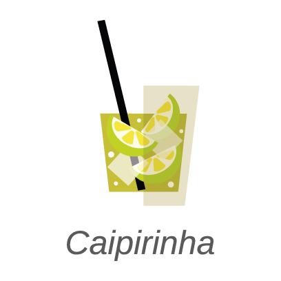 Named Cocktails Sticker messages sticker-8