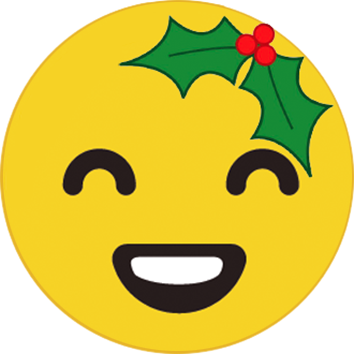 Xmas Mood messages sticker-10