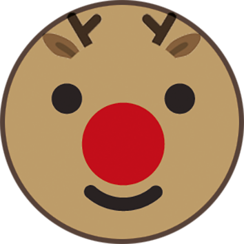 Xmas Mood messages sticker-0