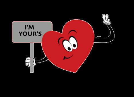 Hearty Speaks messages sticker-7
