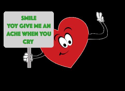 Hearty Speaks messages sticker-9