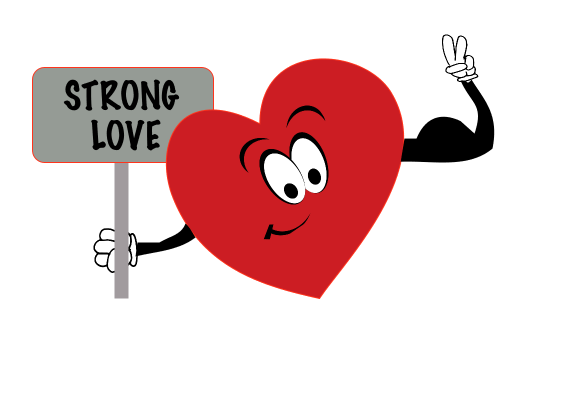 Hearty Speaks messages sticker-0