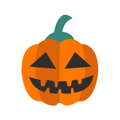 Halloween character emoji messages sticker-10