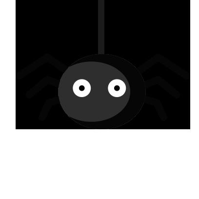 Halloween character emoji messages sticker-8