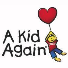 A Kid Again messages sticker-3