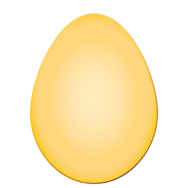 EGG Face Stickers messages sticker-4