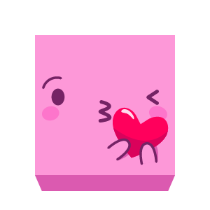 Cubies Stickers messages sticker-10
