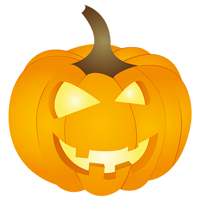 Trick or Treat! - Halloween messages sticker-1