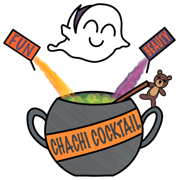 Paquitos Stickers: Halloween messages sticker-6