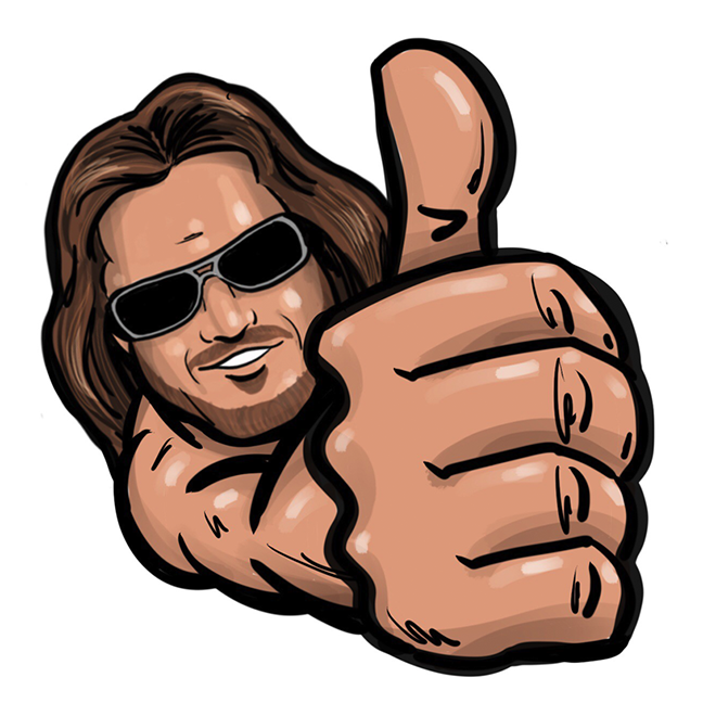 Boone: The Bounty Hunter messages sticker-2