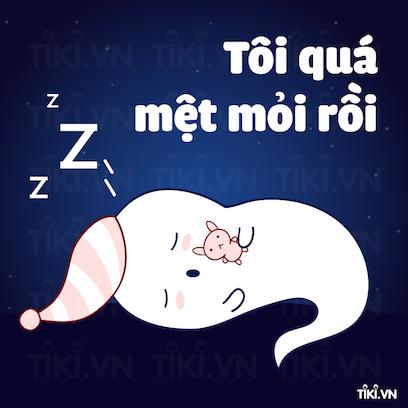 Tiki.vn - Stickers messages sticker-3