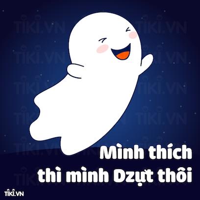 Tiki.vn - Stickers messages sticker-10