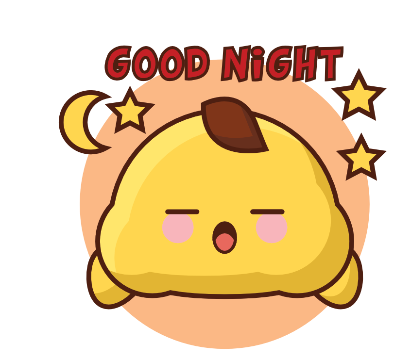 Cute Baby Manga Sticker Pack messages sticker-8