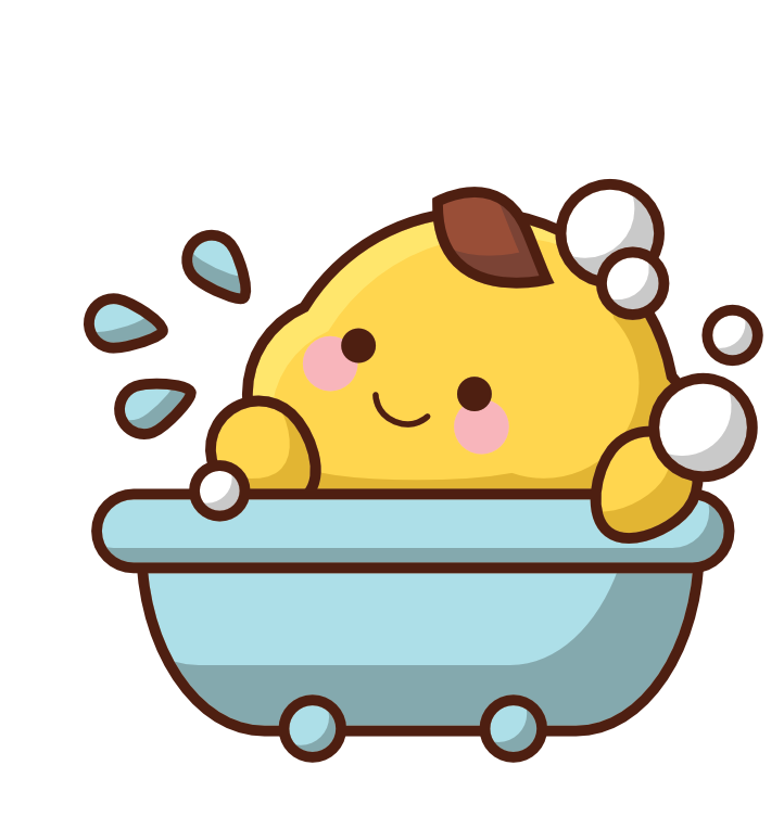 Cute Baby Manga Sticker Pack messages sticker-7