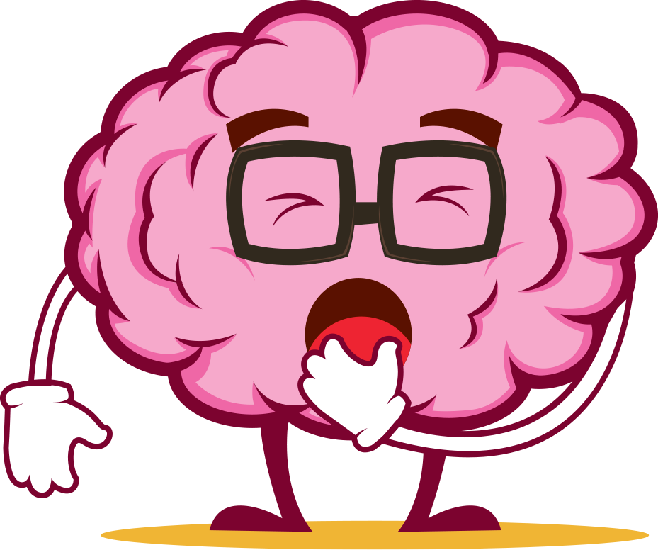 Brain emoji Stickers messages sticker-11