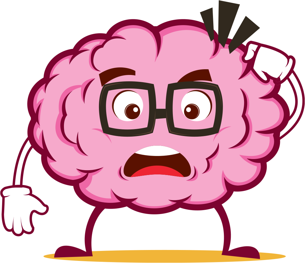 Brain emoji Stickers messages sticker-0